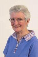 Bonnybrook Parish Sister Margo Delaney