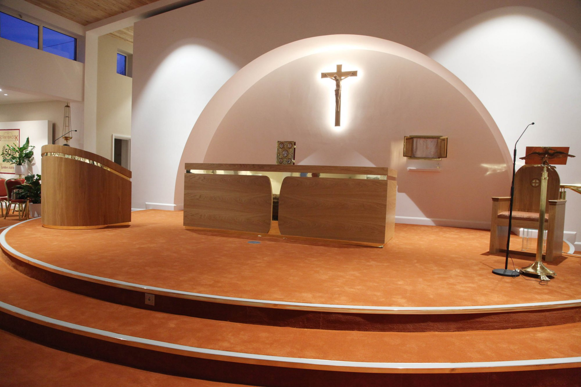Images from our Church