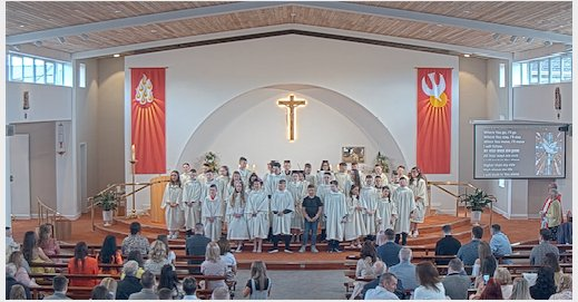 Holy Sacraments image